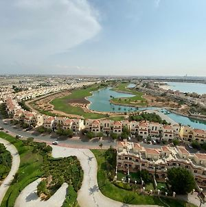 Relaxing, Swimming And Golfing In Al Hamra Village photos Exterior