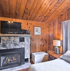 Lovely Lake Huron Studio Cottage With Beach And Kayaks photos Exterior