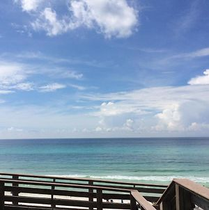 Gulf Front & Ground Floor! Walk Directly To The Beach! Free Beach Service! photos Exterior