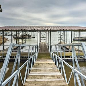 Cozy Dover Home With Boat Dock, Fire Pit And Deck! photos Exterior