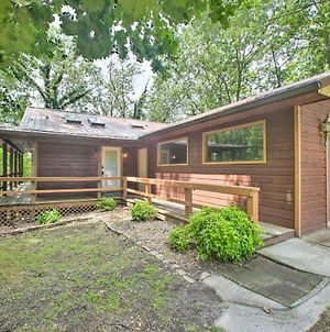 Home With Large Deck On Table Rock Lake! photos Exterior