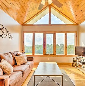 Norris Lake Home With View And Hiking On 140 Acres photos Exterior