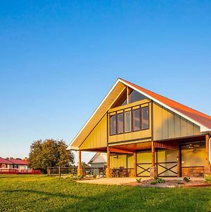 Norris Lake Home With Horse Stable On 140 Acres! photos Exterior