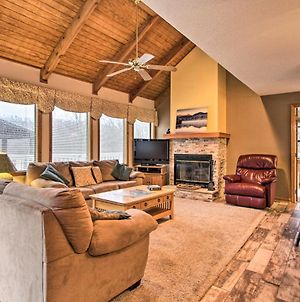Gated Resort Home Norris Lake Access, Shared Dock photos Exterior