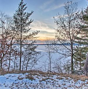 Waterfront Arkdale Retreat 2 Acres With Deck And View photos Exterior