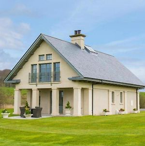 Luxury Lodge On The 5 Star Lough Erne Resort photos Exterior