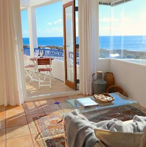 Naxos - Med Style Castle, Ocean Views From Every Room! photos Exterior