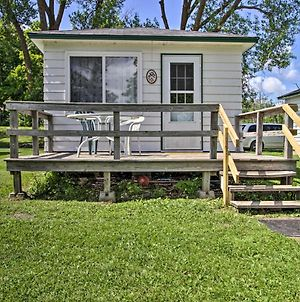 Pet-Friendly Lake Cabin Boat Rentals And Dock! photos Exterior