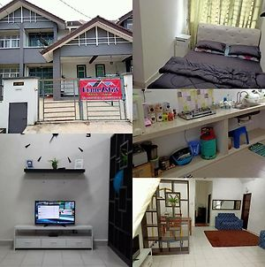 Ms Homestay Jeli photos Exterior