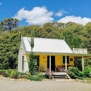 Eco Cottage Alpine Southern Highlands 4Pm Check Out On Sundays photos Exterior
