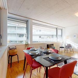 Bright And Luminous 1 Bedroom Flat In Downtown photos Exterior