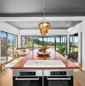 Outtrim Hills - Cooks Kitchen With Spectacular Views photos Exterior