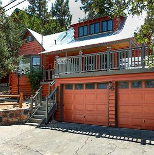 Little Red Hideaway - 1951 By Big Bear Vacations photos Exterior