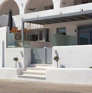 Hh Paros Sunrise photos Exterior