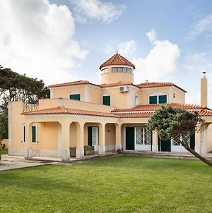 Altido Splendid 4-Br House With Swimming Pool And Sea View photos Exterior