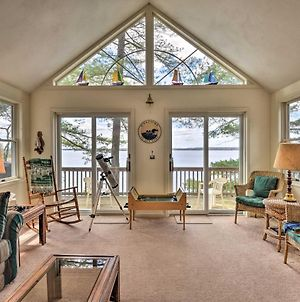 Waterfront Hammond Home With Grill And Boat Dock! photos Exterior