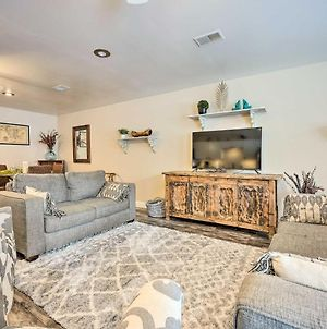 Dog-Friendly Abode With Fire Pit, 1 Mi To Lake! photos Exterior