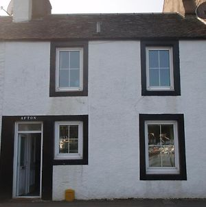 Tarbert Castle Self Catering photos Exterior