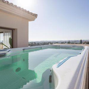Mdb-Puerto Banus Luxury Penthouse With Pool photos Exterior