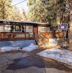 Vogel House #2004 By Big Bear Vacations photos Exterior