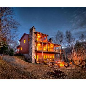 Fire On The Mountain By Escape To Blue Ridge photos Exterior