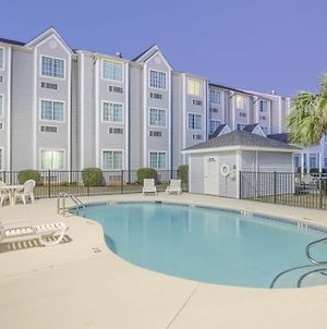 Microtel Inn & Suites By Wyndham Gulf Shores photos Exterior