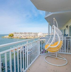 Bayfront 3 Bedroom Sunsets Pool Near Boardwalk And Beach photos Exterior