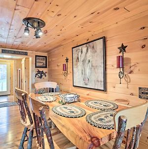 Appalachian Cottage - 3 Mi To Chatuge Lake! photos Exterior