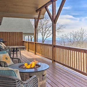 Idyllic Resort Home With Game Room, 2 Mi To Ski photos Exterior