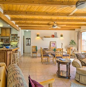 Adobe Home With Screened Patio - 3 Mi To Nmsu! photos Exterior