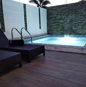 Villa In Punta Cana For 6 People With Private Pool photos Exterior