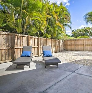 Pet-Friendly Paradise With Pool About 6 Mi To Beach! photos Exterior