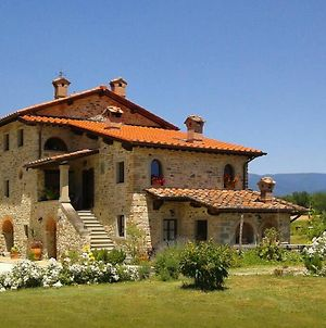 Villino In The Hearth Of Tuscany, Quiet Unforgettable Place. photos Exterior