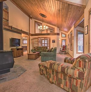 Secluded Helena Escape On Trout Creek With View photos Exterior