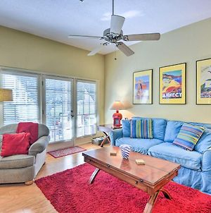 Sunny Titusville Retreat Near Space Coast! photos Exterior