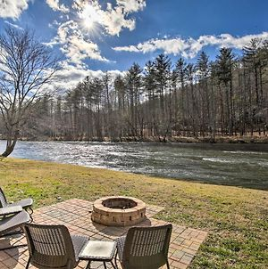 Rivers Edge - Ultimate Riverfront Getaway photos Exterior