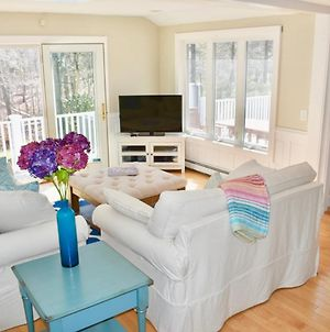 543 4 Min Drive To Nauset Beach Hot Tub Large Yard With Hammock Game Room Work Desk And Ac photos Exterior