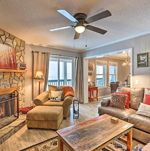 Beech Mountain Resort Condo - Ski Slope Views photos Exterior