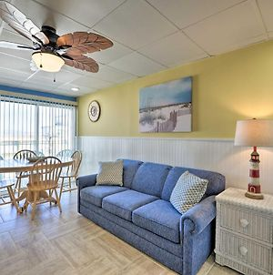 Updated Oceanside Condo - 5 Miles To Cape May photos Exterior