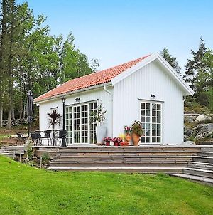 Holiday Home Uddevalla Xxii photos Exterior