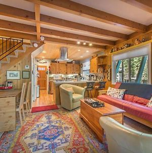 Lupine By Avantstay - Dreamy Classic A Frame Cabin photos Exterior