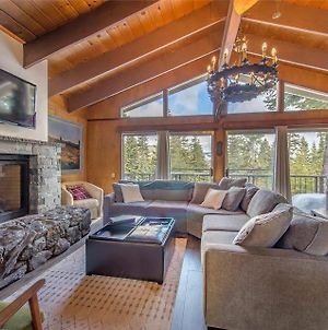Mahogany By Avantstay - Snowbird Cabin W Full Chamberlands Access! photos Exterior