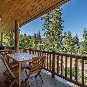 Ellis Peak By Avantstay - Mckinney Cabin W Filtered Lake Views photos Exterior