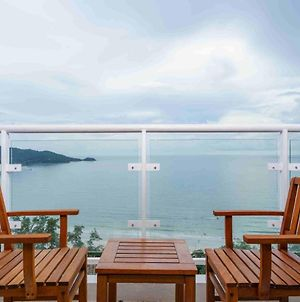 Patong Tower Beach Apartment By Seesea photos Exterior