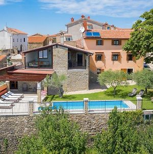Stone Villa Zamask With A Pool And A Lovely View photos Exterior