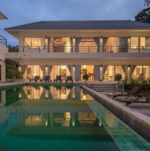 Phuket Seaview Villa; 300 Meter Walk To Beach photos Exterior