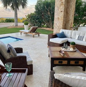 Apartment In Cap Cana With Private Jacuzzi , Golf, Beaches, Tennis. photos Exterior