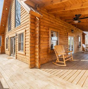 Family Friendly ~ Hocking Hills Cabin ~ Close To Caves, W/Wifi photos Exterior