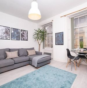 Dwell Living - 2 Bed Flat In Heart Of City Centre, Sleeps 5, New photos Exterior
