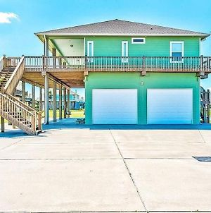 Gone Coastal Awesome Home Located In Beautiful Sandy Shores Subdivision photos Exterior
